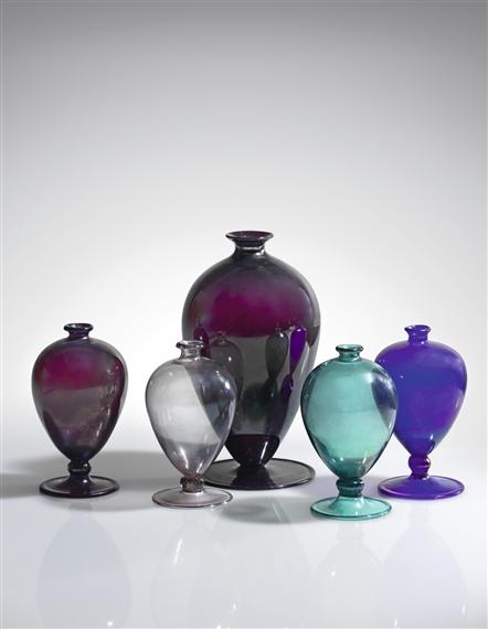 Zecchin Vittorio Veronese Vase Mutualart