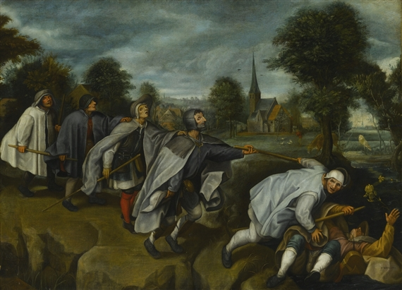 Pieter Brueghel the Elder | TH...
