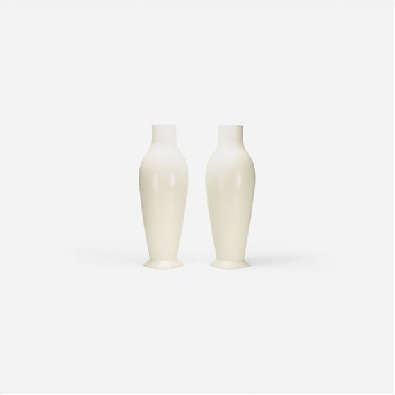Starck Philippe 2 Works Misses Flower Power Vases 2007 Mutualart