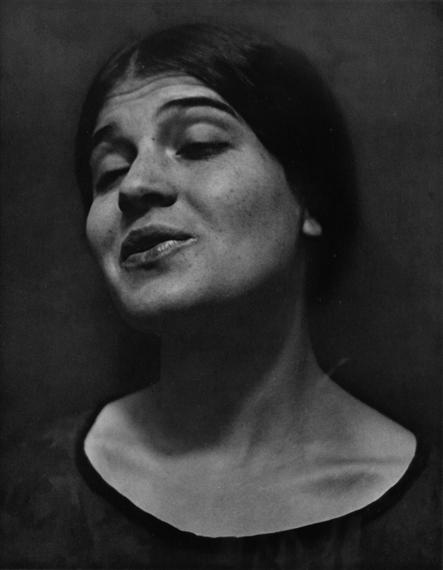 EDWARD WESTON (1886-1958) , Charis, 1934   Christies