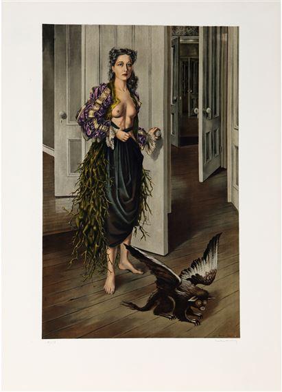 Artworks of Dorothea T...
