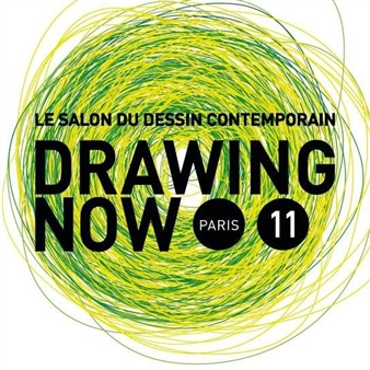Exhibitions at salon du dessin contemporain paris france - Salon dessin contemporain ...