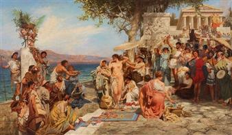 Roma Orgier
