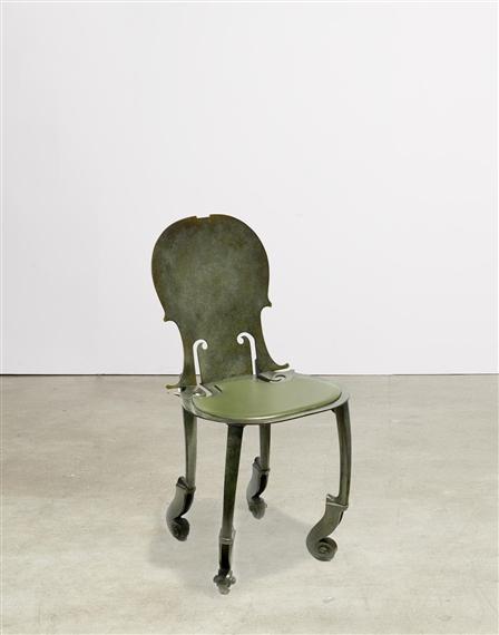 Cello Chair ...