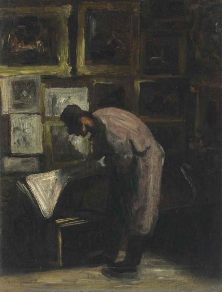 The Daumier Register Digital Work Catalogue
