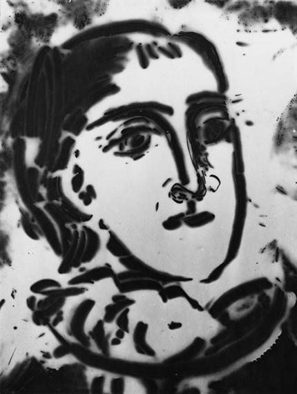 portrait of dora maar analysis