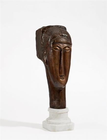 Amedeo Modigliani (Italian, 1884  1920)