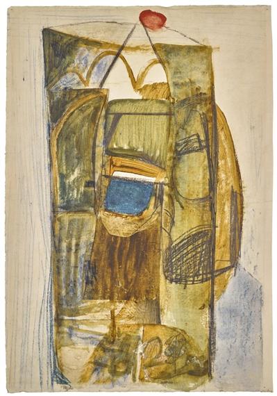 artworks of peter lanyon  british  1918