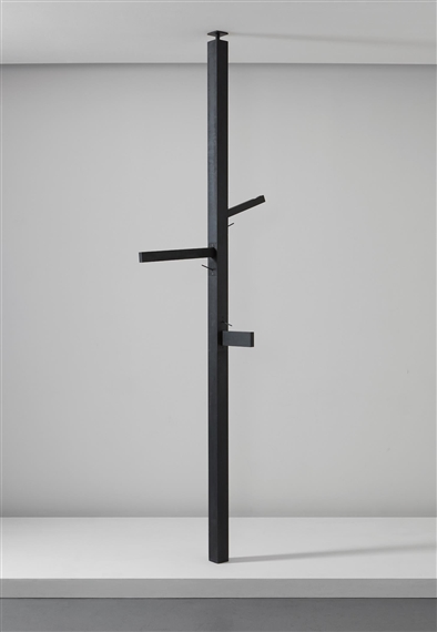 Corner Wall Mount Lamp : Steven Holl - Wall-mounted corner lamp, from...