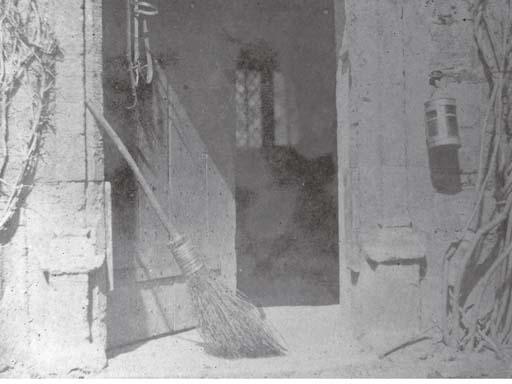 open door pencil drawing. Artwork By William Henry Fox Talbot, The Open Door, Plate VI From Pencil Door Drawing U