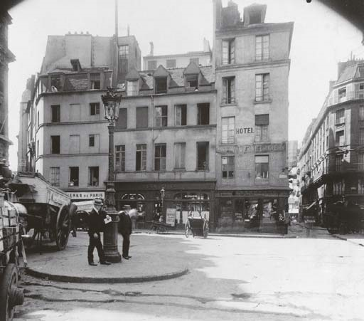artworks of eug 232 ne atget 1857 1927