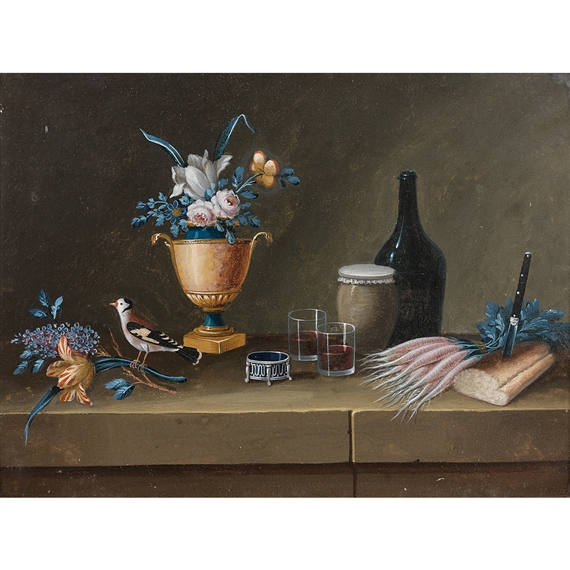 johann rudolf feyerabend swiss 1779 1814 mutualart. Black Bedroom Furniture Sets. Home Design Ideas