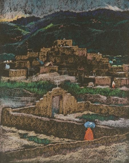 Julius Rolshoven (1858-1930) – Art Experts Website