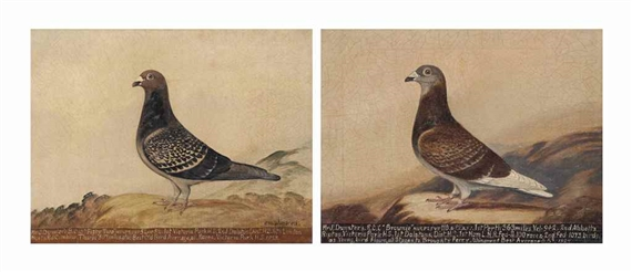 Edward HenryWindred | 16 Artworks | MutualArt