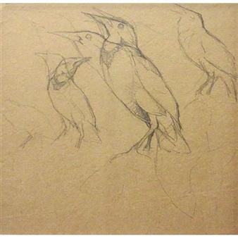 James FenwickLansdowne | Art Auction Results