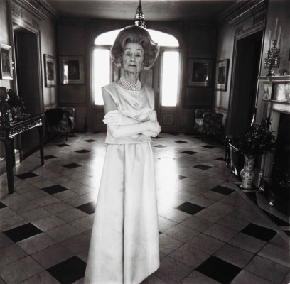 Diane Arbus Female Impersonators Dressing Room N Y C