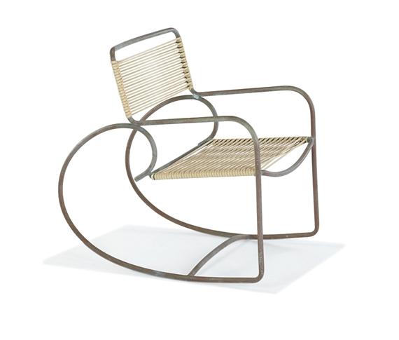 Phenomenal Lamb Walter Rocking Chair Mutualart Inzonedesignstudio Interior Chair Design Inzonedesignstudiocom