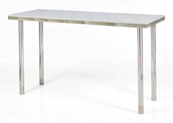 Martin szekely table s l dition galerie kreo for Table 00 martin szekely