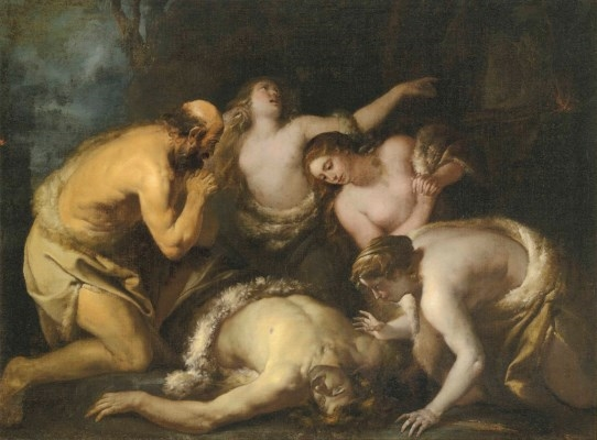 The Death of Eve