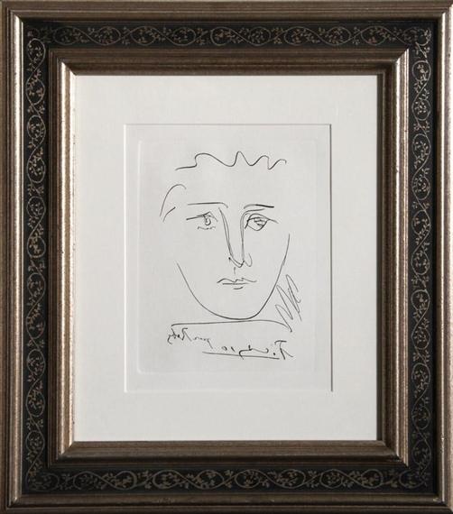 Picasso Pablo   L\'Age de Soleil (Pour Roby)   MutualArt