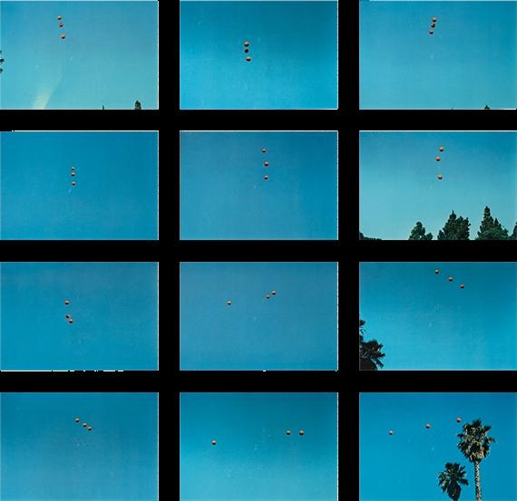 Buy Learn to Dream by John Baldessari on www.arteditions ...