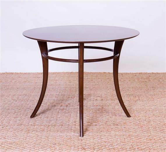 Terence harold robsjohn gibbings low tables for for Table 6 handbook 44