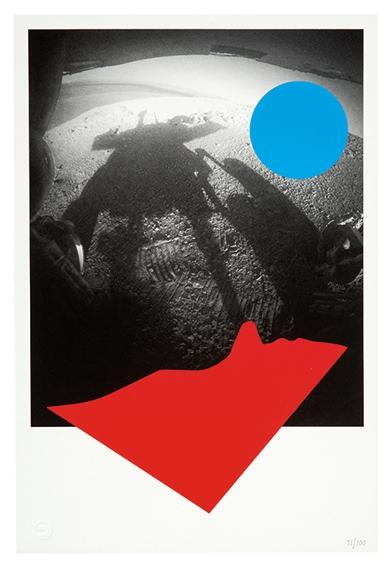 John Baldessari — Mai 36 Galerie