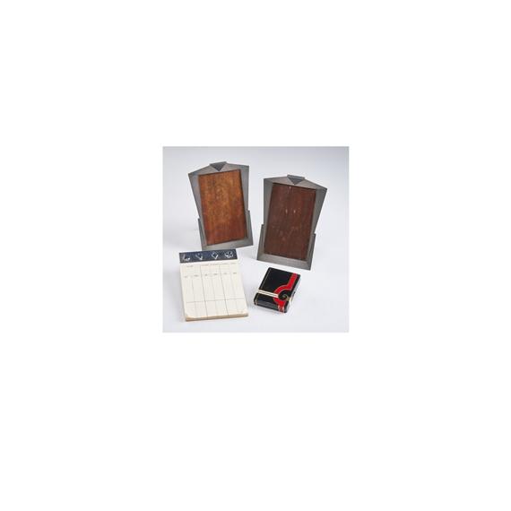Tiffany Co 4 Works Poker Score Card Holder And Cigarette Case