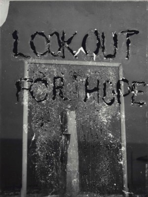 Artwork by robert frank look out for hope mabou made of gelatin silver