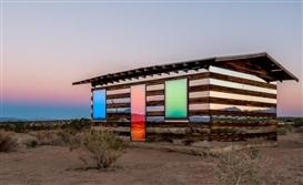 Laguna Art Museum, Laguna Beach, California