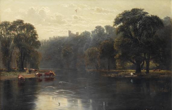 Edward J Duval Art Auction Results