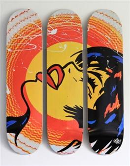e5e951e8cdffbf International Street Art   Urban Art Auction (Collectables). Catawiki