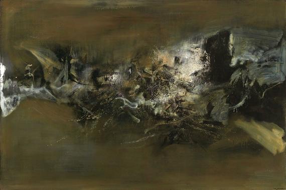 3586 Artworks