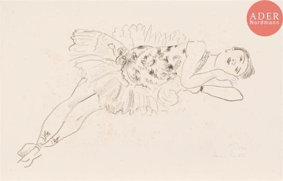 ff6c6dbeb1f Artwork by Henri Matisse