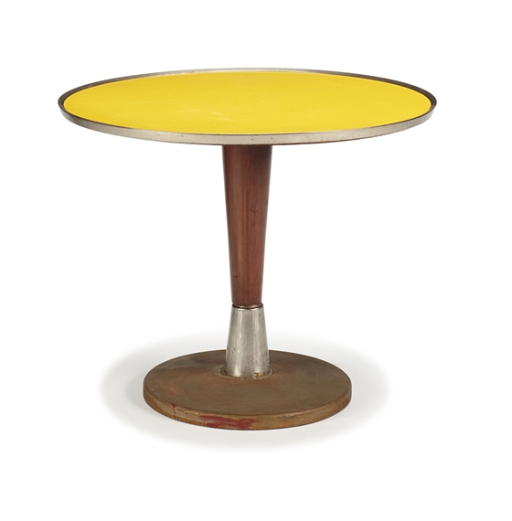 Ponti Gio Table 1950 Mutualart