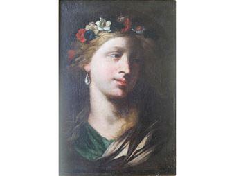 Artemisia Gentileschi Art Auction Results
