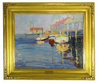 Henrietta Dunn Mears | Art Auction Results