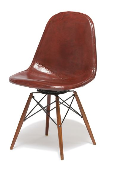 Artwork By Charles U0026 Ray Eames, Wire Mesh Chair, Made Of Architecture U0026  Design