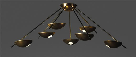 Stilnovo A Ceiling Light Mutualart