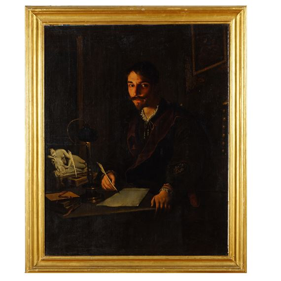 Italian School 17th Century 4631 Artworks Mutualart