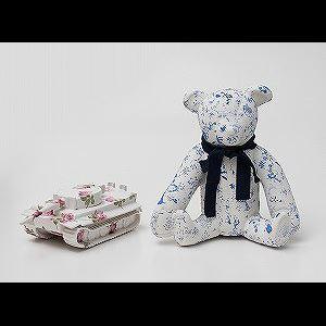 Fujii Shiho 2 Works Tank And Teddy Bear 2011 Mutualart