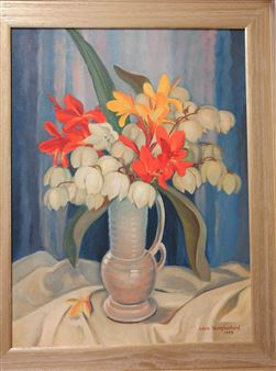 Adele Younghusband Art Auction Results