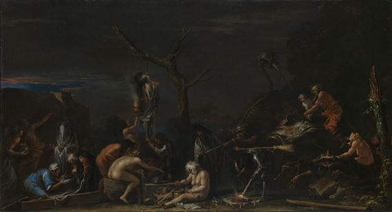 How Modern Witchcraft is Changing Art History