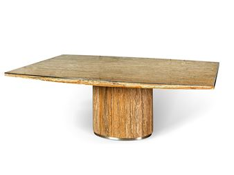 Rizzo Willy Table Basse Trg 1975 Mutualart