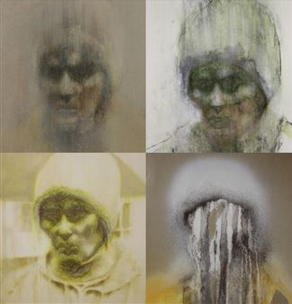 Sam Bailey Shadow Archive HIX ART