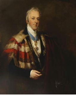 John Ponsonby, 4th Earl of Bessborough