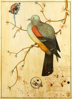 Ravi Zupa Art Auction Results