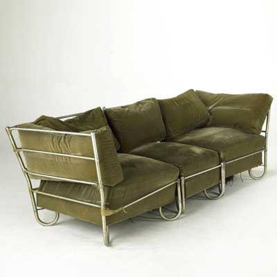 Fabulous Mcarthur Warren Modular Sectional Sofa Mutualart Ibusinesslaw Wood Chair Design Ideas Ibusinesslaworg