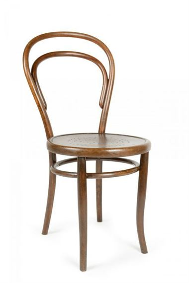 Thonet Gebrüder Sessel Nr14 Mutualart