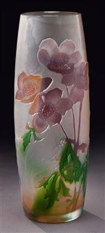 Harrach Glass | Artist Profile with Bio